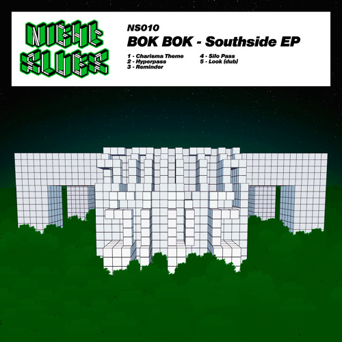 BOK BOK - Silo Pass (NS010 preview)