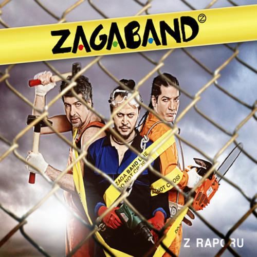ZagaBand - Nefret Dolu Gözlerin