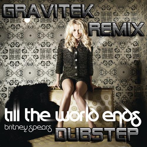 GRAVITEK -Till The World Ends