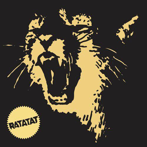 Ratatat - Wildcat