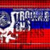 Wave ur Flag-Trouble Vens