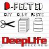 D-Fected  - cut copy paste (Original Mix)CLIP