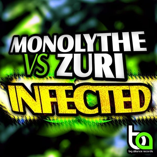 Monolythe vs Zuri - Infected