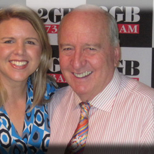 2GB Alan Jones radio interview 12 May 2011