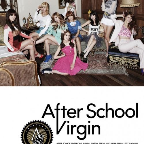 Play Ur Love - After School