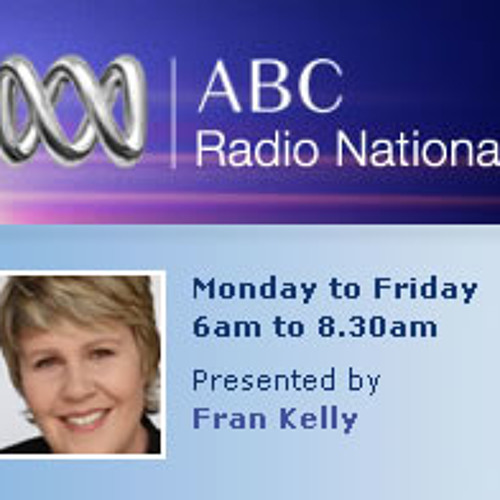 ABC Radio National Breakfast interview - Caught in the Crossfire 29 April 2011