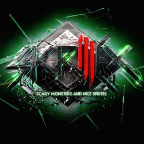Skrillex vs Deadmau5 - Scary Monsters & Nice Cthulhu (ZackE Mashup)