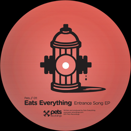 Eats Everything - Entrance Song (Pets Recordings)