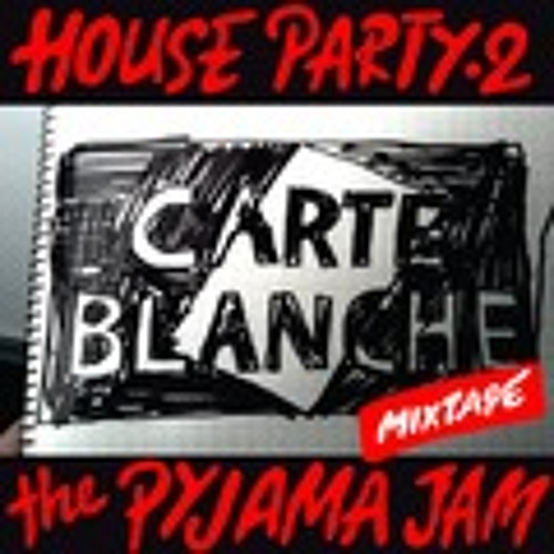 HOUSE PARTY 2: THE PYJAMA JAM