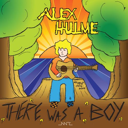 Alex Hulme - Dare
