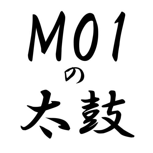 M01-Drums