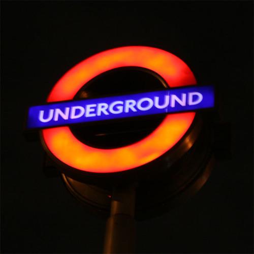 Underground #5 Preview