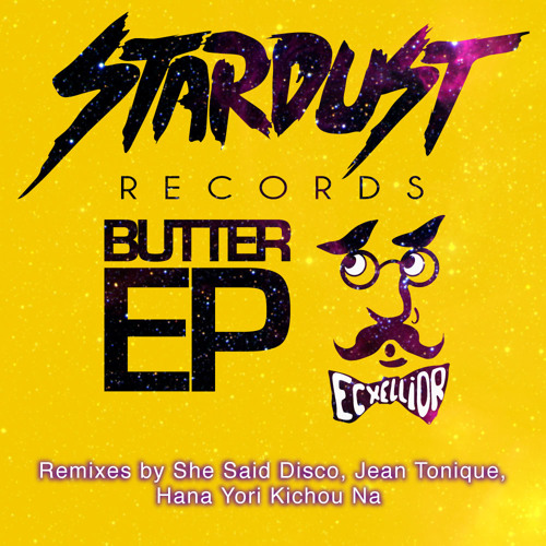 Butter (Original Mix)