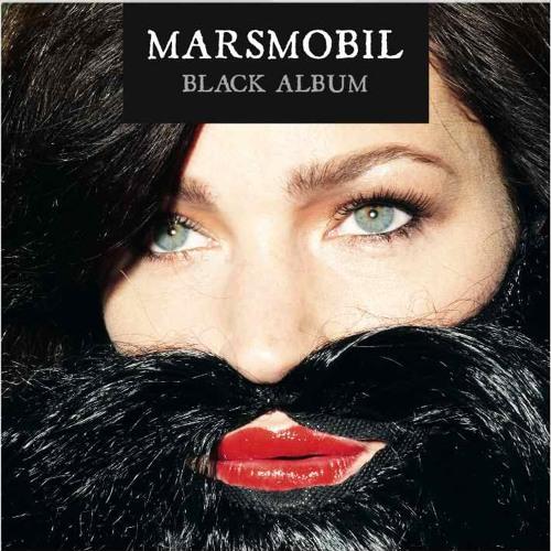 MARSMOBIL - Blast Of Silence