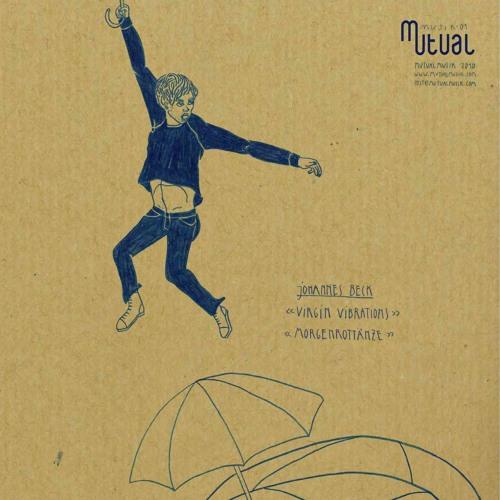 Johannes Beck - Virgin Vibrations (Mutual01)
