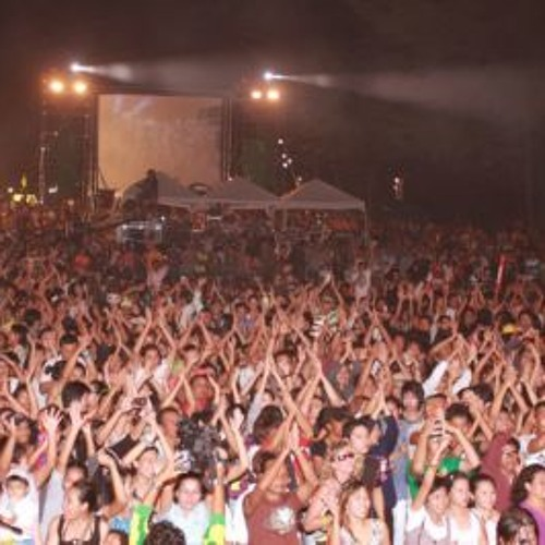 Crowd Go *OUT NOW AT BEATPORT*