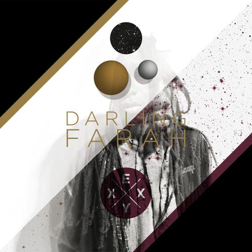 CIV023 Darling Farah - EXXY EP Sampler