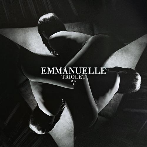 Emmanuelle - L'Abandon des bonnes manières (Hat+Hoodie Remix) [TEASER]