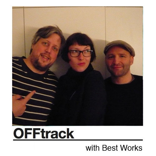 OFFtrack May 17th 2011