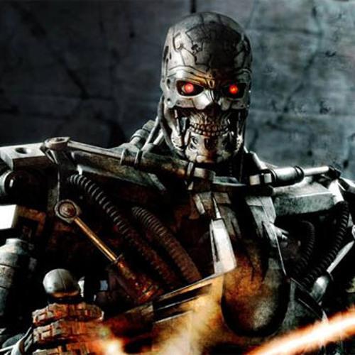 Tim Ismag, Crytek - Terminator (CLIP)