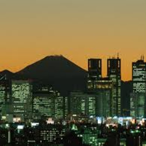 Good Evening From Japan