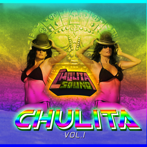 [KR001] - Cholita Sound - Chulita Vol I