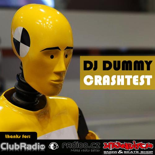 Dj dummy - crash test mixtape