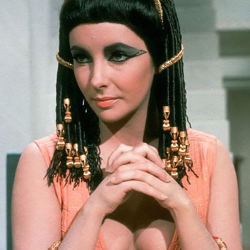Skweee Like An Egyptian