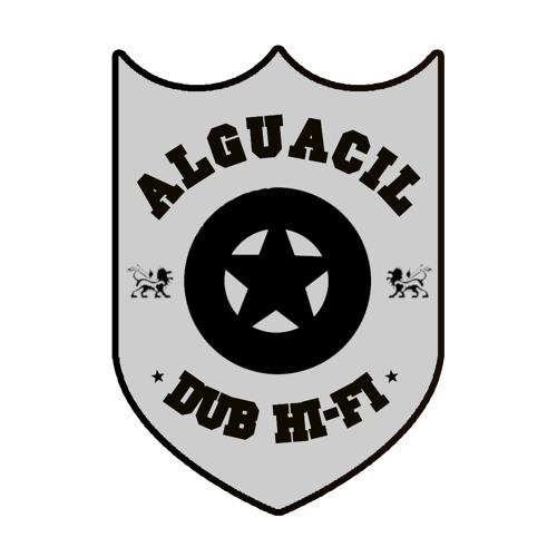 "ALGUACIL DUBKILLA HI-FI feat MR. WILLIAMZ (eng) ""let we through"""
