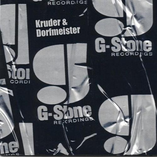 Kruder & Dorfmeister - Amsterdam Dub Sessions (rare full mix)