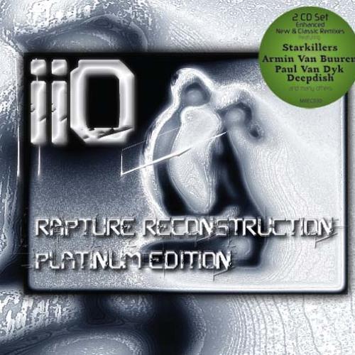 iiO - Rapture (feat.Nadia Ali) (Riva Remix)