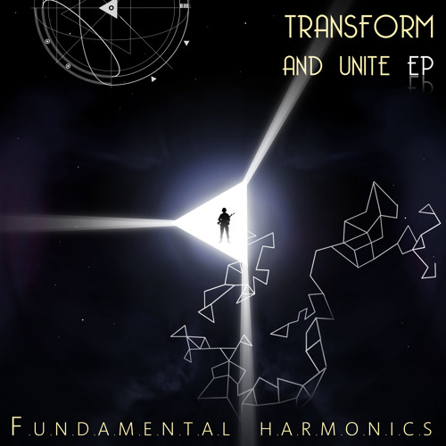 Transform and unite [USA IMPORT Music 0934]