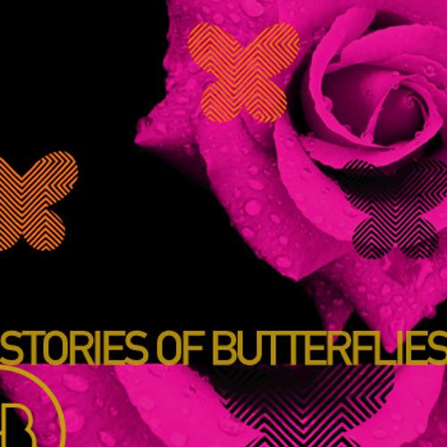 Stories Of Butterflies