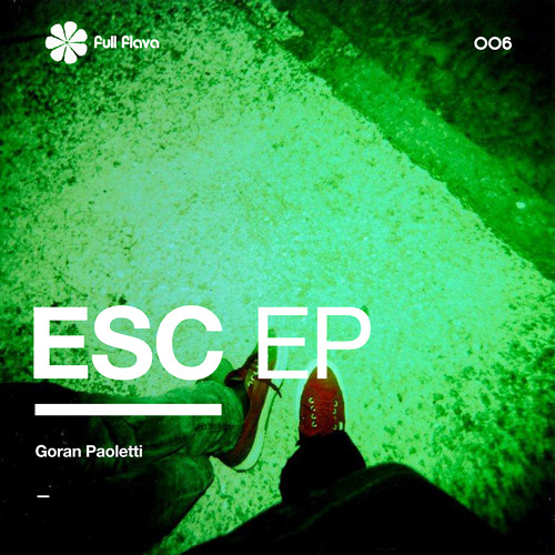 "FF006 "" Esc "" by Goran Paoletti"