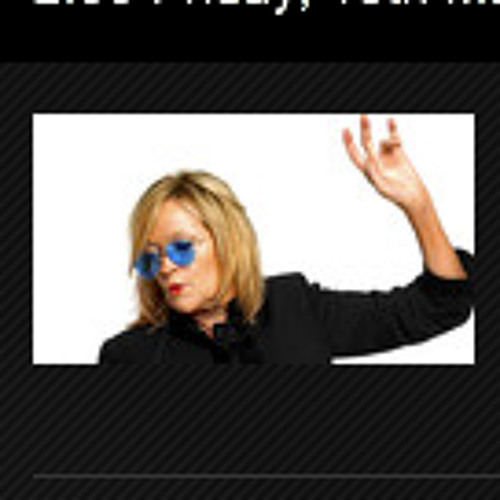 Annie Nightingale plays Back Up from new KJs EP on Radio 1