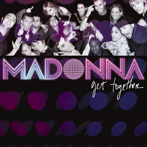 Madonna - Get Together (Tommi Oskari & Tero remix)