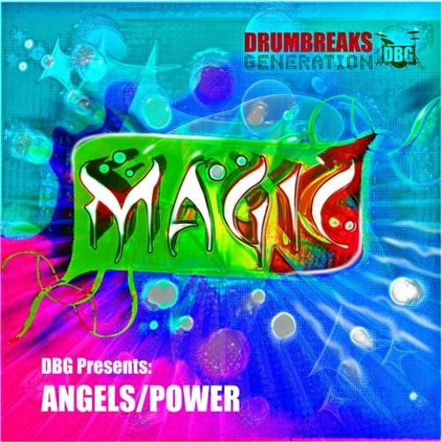 Drum Breaks Generation - Angel (Original Mix) (NMITY037)