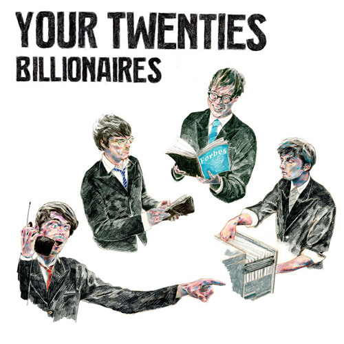 Your Twenties - Billionaires (Raymond and Hayes Remix) FREE DOWNLOAD 320