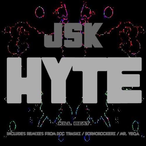 JSK - Hyte (Original Mix)