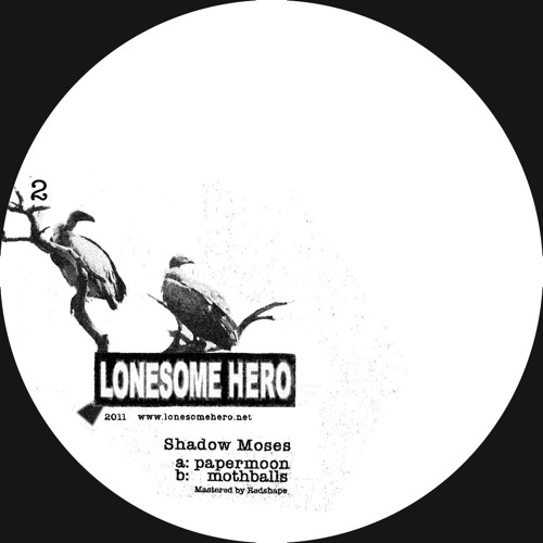 LH02B Shadow Moses - Mothballs - Promo Snippet -