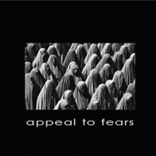 Appeal to fears [single version]