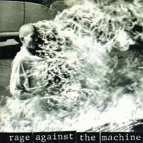 Pendulum vs Rage Against The Machine - Testified Ransom (DJ stIF Mashup) [Free 320]