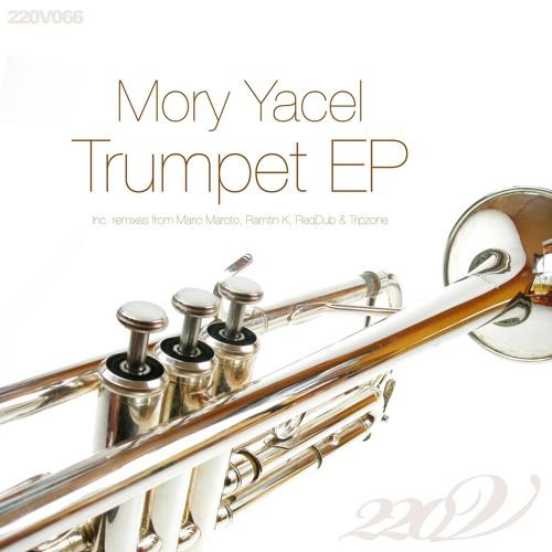 Trumpet Mario Maroto Remix