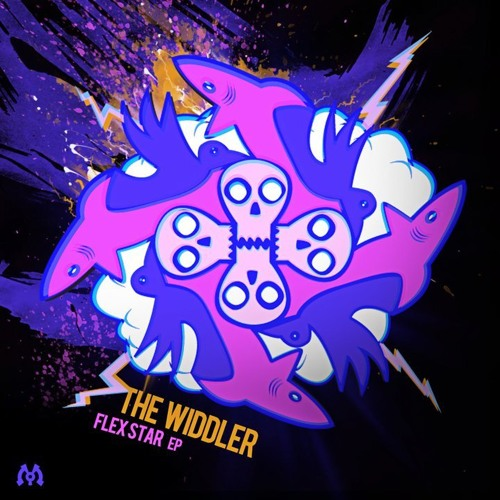 "The Widdler - ""Flexstar"" (Fresh Young Minds & Bukkha Remix)"