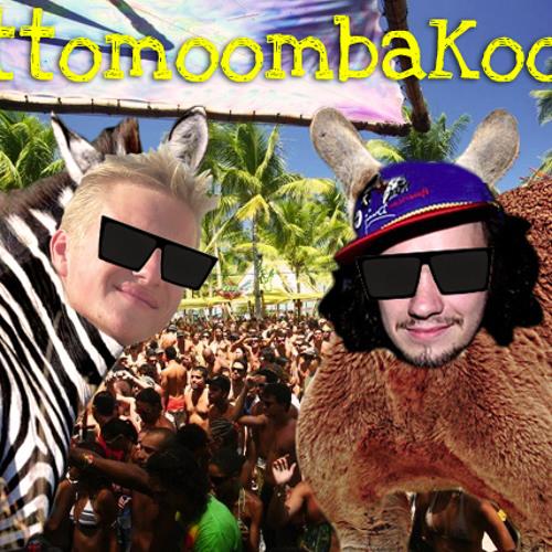 OttomoombaKook Mix