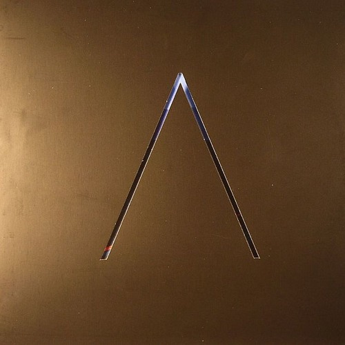 Alpines - Ice and Arrows (Dark Sky Remix)