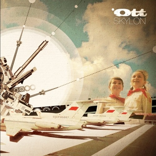 Ott - The Queen Of All Everything