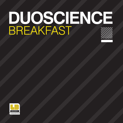 DUOSCIENCE - YOU AND ME (ORIGINAL MIX) - LUV030