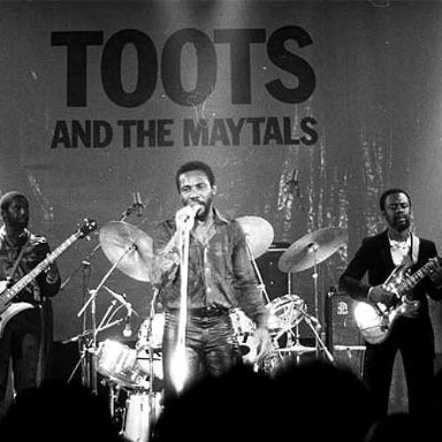 Toots & The Maytals - Take Me Home, Country Roads (John Denver Cover)