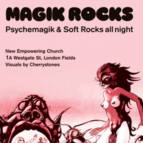 Magik Rocks Mix